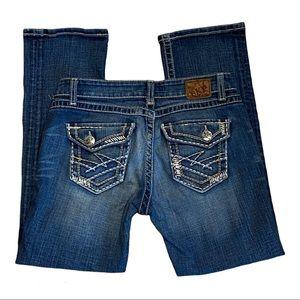 BKE Sabrina Stretch Denim Jeans